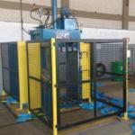 Adequação nr12 prensa hidráulica