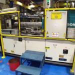 Segurança em máquinas injetoras de plástico