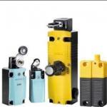 Sensores de segurança para máquinas