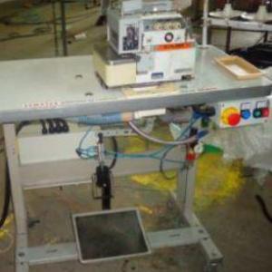 Segurança em maquinas de costura