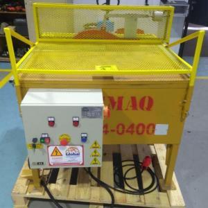 Segurança em maquinas e equipamentos