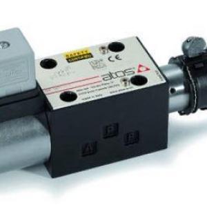 Valvula hidraulica de segurança nr12