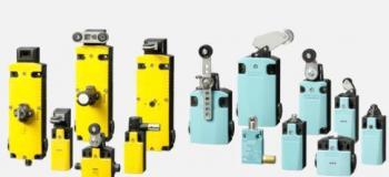 Sensores de segurança schmersal
